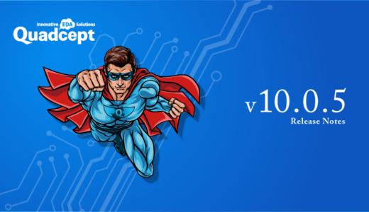 Quadcept 10.0.5 Released