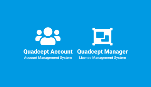 「Team」は「Quadcept Account、Manager」へ